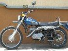 Harley-Davidson Aermacchi / Harley Davidson SXT 250